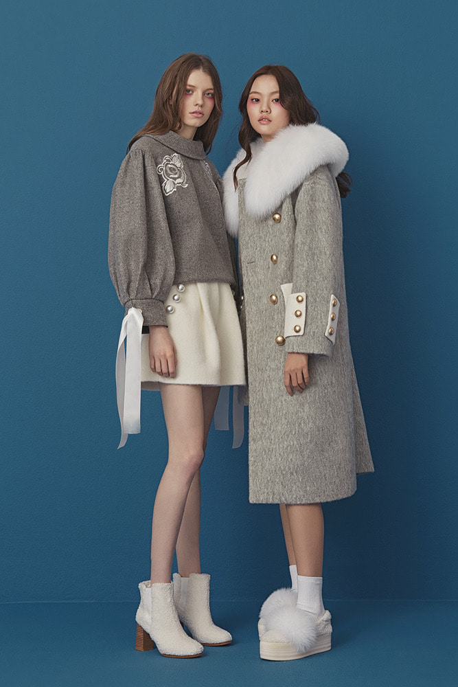 ROMANCHIC 17 F/W COLLECTION
